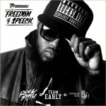 Freeway (@PhillyFreezer) – Freedom Of Speech (Mixtape) (Hosted By @DonCannon)
