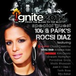 #Ignite2012 (Philadelphia) w/ @theLeague99 @Rocsidiaz @Bwyche @Dreamhampton & More (10-6-12)