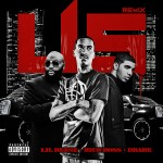 Lil Reese – Us (Remix) Ft. Rick Ross x Drake