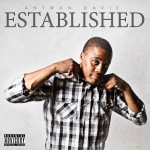 Antwan Davis (@AntwanDavisEST) – Established (Album)