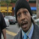 Katt Williams Calls Faizon Love A Snitch For Telling The Police He Pulled A Gun Out On Him (Video)