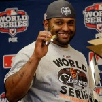 San Francisco Giants Sweep Detroit & Win The 2012 World Series
