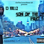 D Billz – Son of the 215 (Pt. 5) (Mixtape)