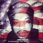 Feek Figgas – Diamond In The Dirt Vol. 2: Practice What You Preach (Mixtape)
