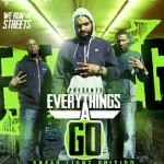 Everythings A Go – Everythings A Go Vol 2 (Mixtape)