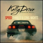 Kelly Drive (@kellydrive215) – Speed (EP)