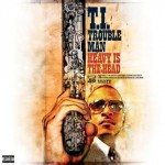 T.I. – Trouble Man (Tracklist and Cover Art)