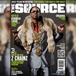 2 Chainz Receives His Source Mag: Man of the Year Award in NYC (Video)