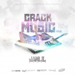 Jahlil Beats (@JahlilBeats) – Crack Music 6 (Mixtape)
