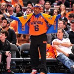Spike Lee's (@SpikeLee) – The King Of New York (Video)