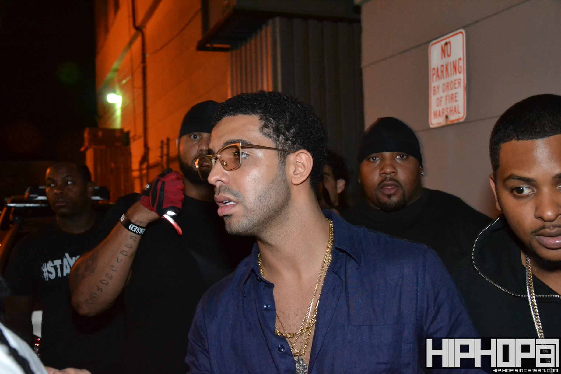 Young Money Is Trading Drake To Roc Nation For $50 Million???