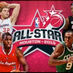 NBA Releases 2013 NBA All-Star Starters