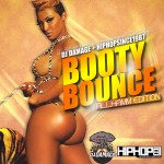 DJ Damage x HHS1987 – Booty Bounce (All Hamm Edition) (Mixtape)