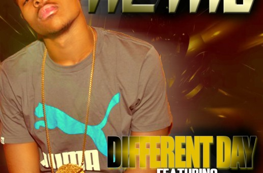 Retro (@RetroJP) – Different Day Ft. Lee Mazin (@LeeMazin) (Prod by @CertiFYDmusic)