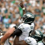 Michael Vick Signs One Year Deal To Stay With The Philadelphia Eagles