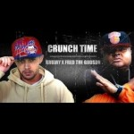 Krujay x Fred The Godson – Crunch Time
