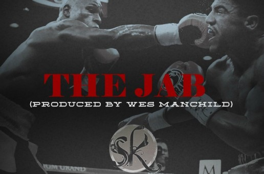 S.K. – The Jab (Official Trailer) (Prod. Wes Manchild x Dir By Marcus X)