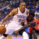 Oklahoma City Thunder Star Russell Westbrook Out Indefinitely To Have Knee Surgery