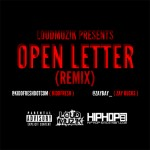Kidd Fresh x Zay Bucks – Open Letter (Remix)