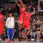 History In Hollywood: Los Angeles Clippers Win Their First Ever NBA Pacific Division Title (Video)