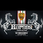 Fly Guy Veto – Horses (Prod. By 30 Roc)