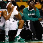 The Boston Celtics Trade Paul Pierce, Kevin Garnett & Jason Terry To The Brooklyn Nets For 3 Future First Round Picks & More
