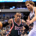 Monta Ellis Signs A Three Year Deal With The Dallas Mavericks