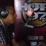 Jay-Z Say's There's Room On The Roc Nation Roster For Miley Cyrus (Video)