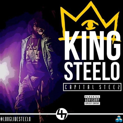 artworks 000052398734 y9h745 t500x500 Capital STEEZ   King Steelo (Prod. By The Entreproducers)