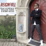 Chamillionaire – Reignfall Ft. Scarface, Killer Mike, & Bobby Moon