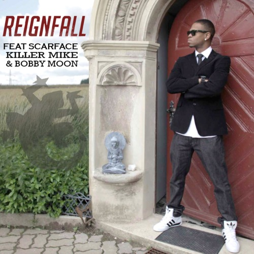 artworks 000053515484 5wep31 t500x500 Chamillionaire   Reignfall Ft. Scarface, Killer Mike, & Bobby Moon