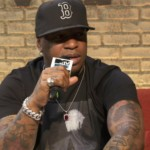 Birdman Says Him & Mannie Fresh Never Had A Problem And Are On Good Terms (Video)