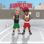 DJ Jazzy Jeff x MICK – Summertime Vol. 4 (Mixtape)