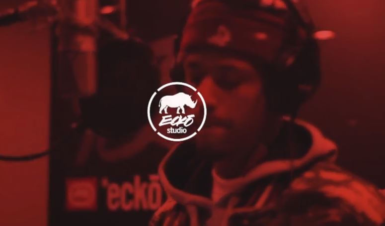 ecko Introducing: Hefna Gwap X Ecko Studio Session (Video)