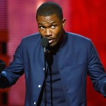 Did Frank Ocean Respond To Chris Brown's Grammy Shade In His Versace Lyrics ?