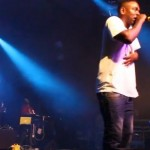 Kendrick Lamar – m.A.A.d. city Live In England (Video)