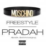 Pradah – Moschino Freestyle