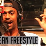 Big Sean – Funkmaster Flex Freestyle (Video)