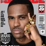 Big Sean Covers The Source's Upcoming Power 30 Issue (Photo)