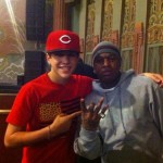 Teen Pop Star Austin Mahone Joins YMCMB