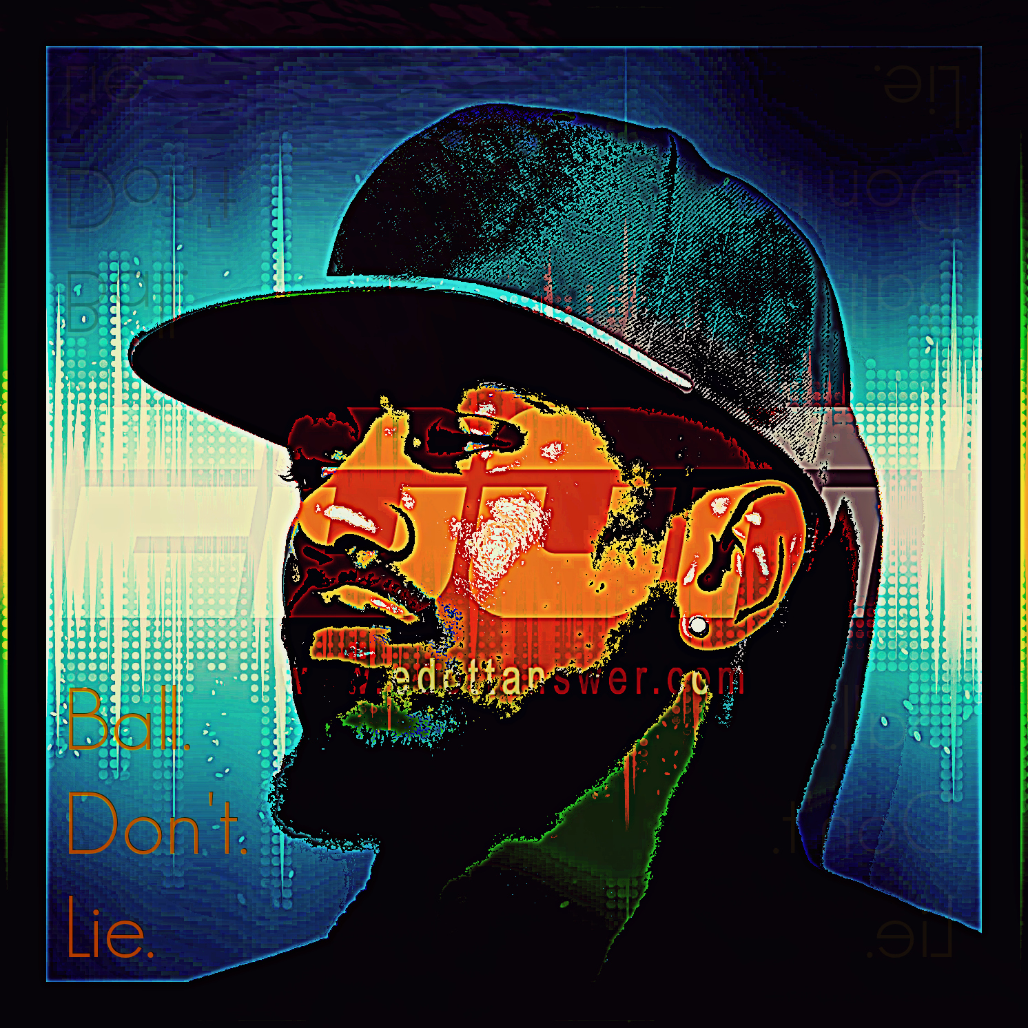 E Dott - Ball Don't Lie