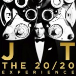 Justin Timberlake – The 20/20 Experience Disk 2 (Album Tracklist)