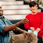 Kanye West Talks Loving Kim Kardashian, Their Daughter & More with Kris (Video)