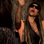 Lyrica Anderson – Miley Cyrus Ft. Rich Rocka (Video)