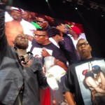 Cash Money Reunites At BMI Awards (Video)