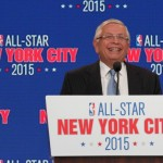 The Knicks & Nets Will Hosted The 2015 NBA All-Star Events; Raptors In Line To Host 2016 All-Star Game