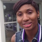 Angel McCoughtry x Renard – The Other One