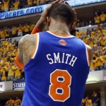 Knicks' Guard J.R. Smith Suspended 5 Games For Anti- Drug Violations