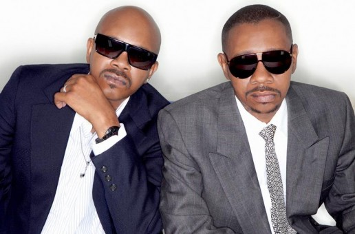 K-ci & JoJo – My Brother's Keeper (In-Studio) (Video)