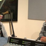 Drake & Angie Martinez Talk NWTS, Relationships And More On Hot 97 (Video)